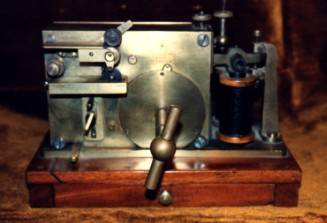 Primera etapa: Morse