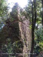 Torre del Casot. Fotografía gentileza de Ricard Ballo.