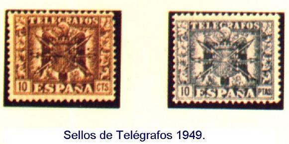 Sellos telegráficos