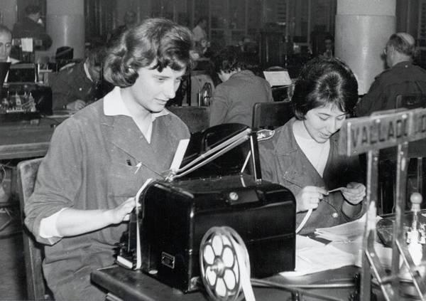Telegrafistas