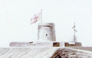 LA058 - Torre Gorda