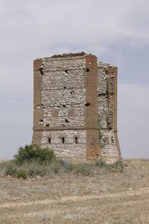 Imágen anterior a la rehabilitación original de Ignacio Cobos Rey (Wikipedia)
