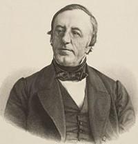 LA RIVE, Arthur-Auguste de