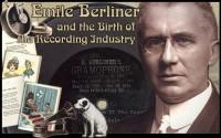 BERLINER, Emil
