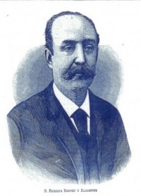 BONNET y BALLESTER, Enrique