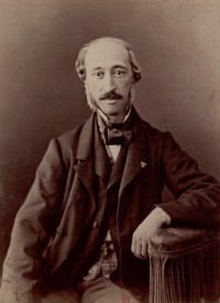 BECQUEREL, Alexandre Edmond