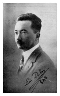 DELOY, Léon