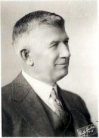 CAMPBELL, George Ashley