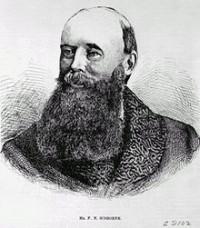 GISBORNE, Frederic Newton