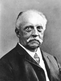 HELMHOLTZ, Hermann Ludwig Ferdinand von