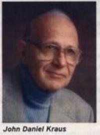 KRAUS, John D.