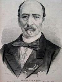 MATHÉ y ARANGUA, José María