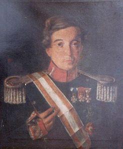 Brigadier Manuel Varela Limia