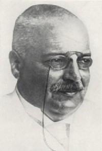 NISSL, Franz