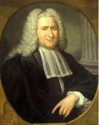 MUSSCHENBROEK, Pieter van