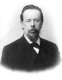 POPOV, Aleksandr Stepánovich