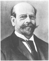 RATHENAU, Emil Moritz