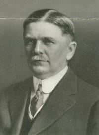 SCRIBNER, Charles Ezra