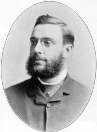 WATSON, Thomas August