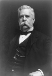 WESTINGHOUSE, George