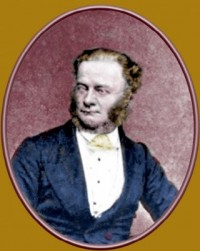 COOKE, William Fothergill