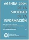 Agenda 2004 de la Sociedad de la Información
