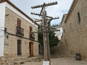 Museo de las Telecomunicaciones de Canena (Jaén)
