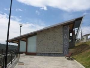 Museo de las Radios. Suares/Bimenes (Asturias)