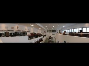 """Museo """"El Rincón de la Radio Antigua"""". Es Mercadal/Menorca. (Baleares)"""