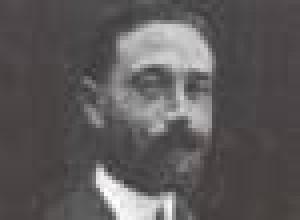 Figuras de Radiotelefonía. Matías Balsera, primer radioexperimentador español