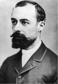 BECQUEREL, Antoine César