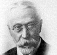 BRAUN, Karl Ferdinand
