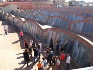 Museo de la Ciencia y de la Técnica de Cataluña MNACTEC. Terrassa (Barcelona)