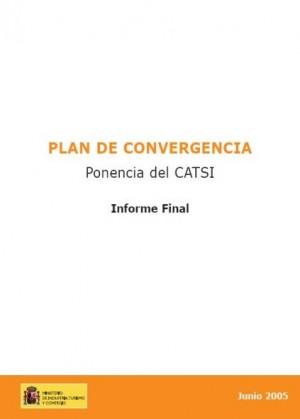 Informe Final de la Ponencia del Consejo Asesor de las Telecomunicaciones y de la Sociedad de la Información
