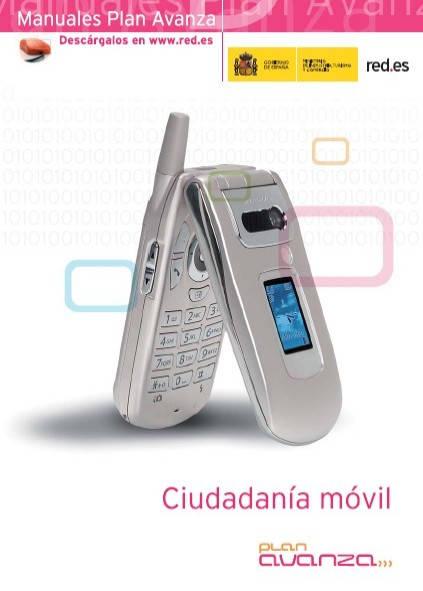 Ciudadanía móvil