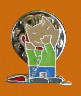 Cobi. Mascota Oficial de los Juegos Olímpicos de Barcelona 1992