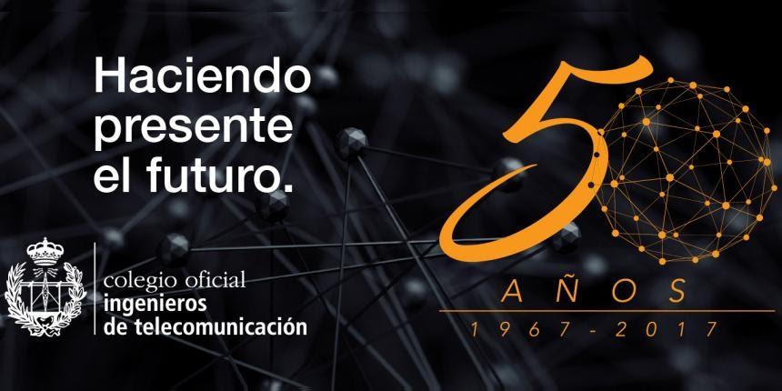 50 Aniversario COIT