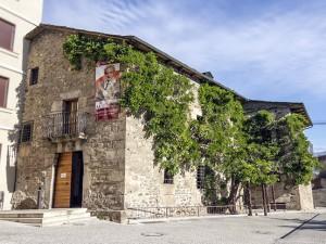 Museo de la Radio Luis del Olmo. Ponferrada (León)