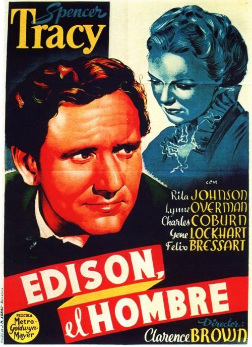 Edison, el hombre