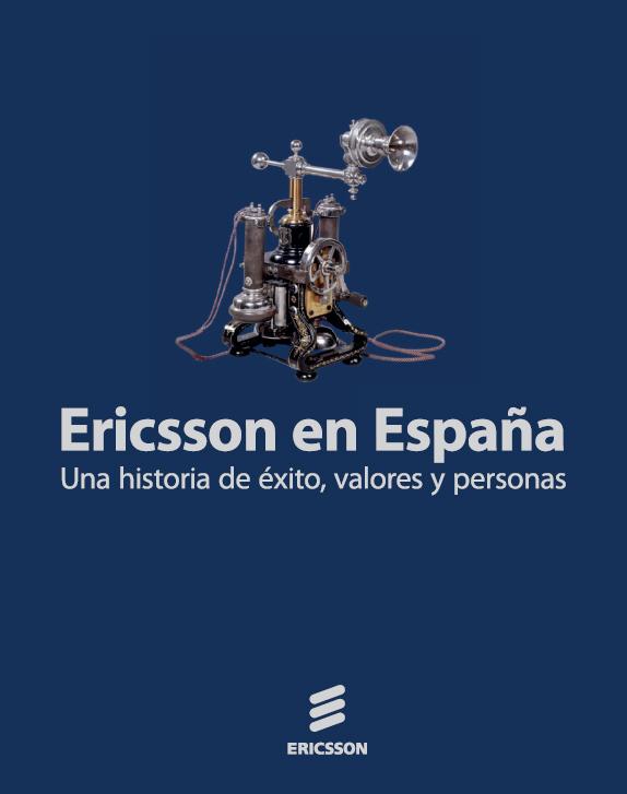 Ericsson en España