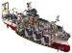 Los buques cableros españoles