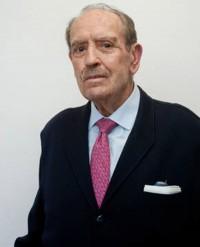 FONTÁN PÉREZ, Eugenio
