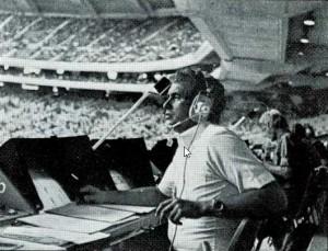 Mundial-82: la radio en los Mundiales