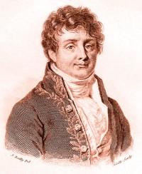 FOURIER, Jean-Baptiste Joseph
