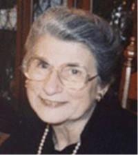 SPENCE, Frances V.
