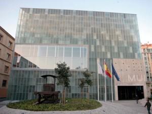 Museo Nacional de Ciencia y Tecnología, MUNCYT de A Coruña