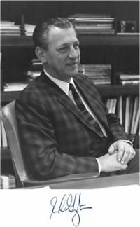 GINZTON, Edward Leonard