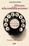 Historias de las Telecomunicaciones