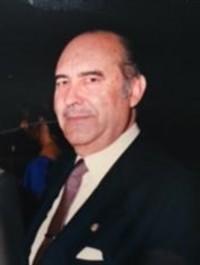 MARTIN DE BUSTAMANTE,  José Luis