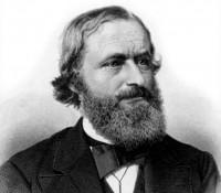 KIRCHHOFF, Gustav Robert